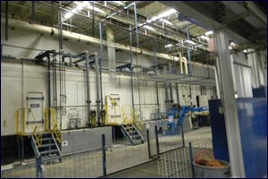 Powder Coating Wisconsin - Electro Coating Services Racine